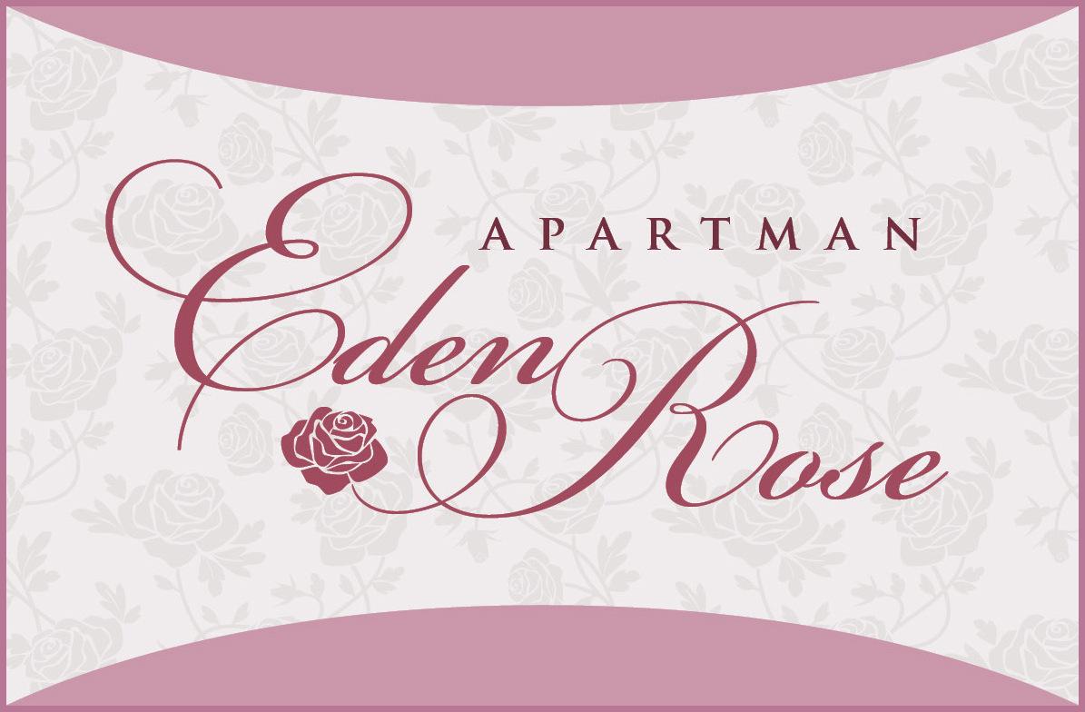 Eden rose apartman