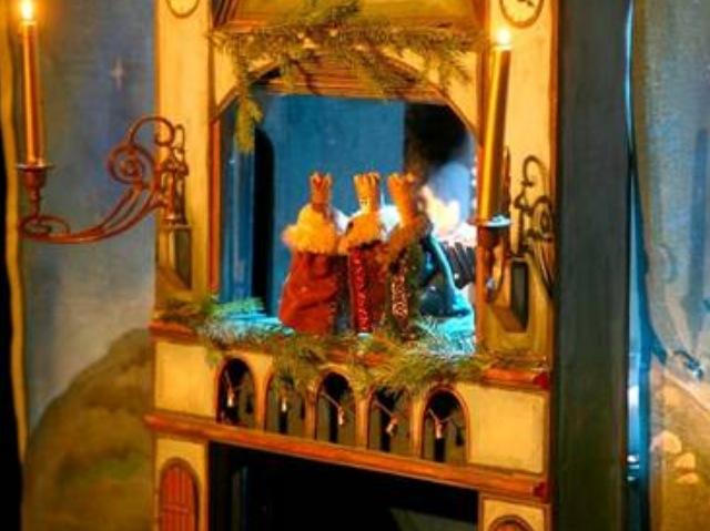 Szlovák karácsony