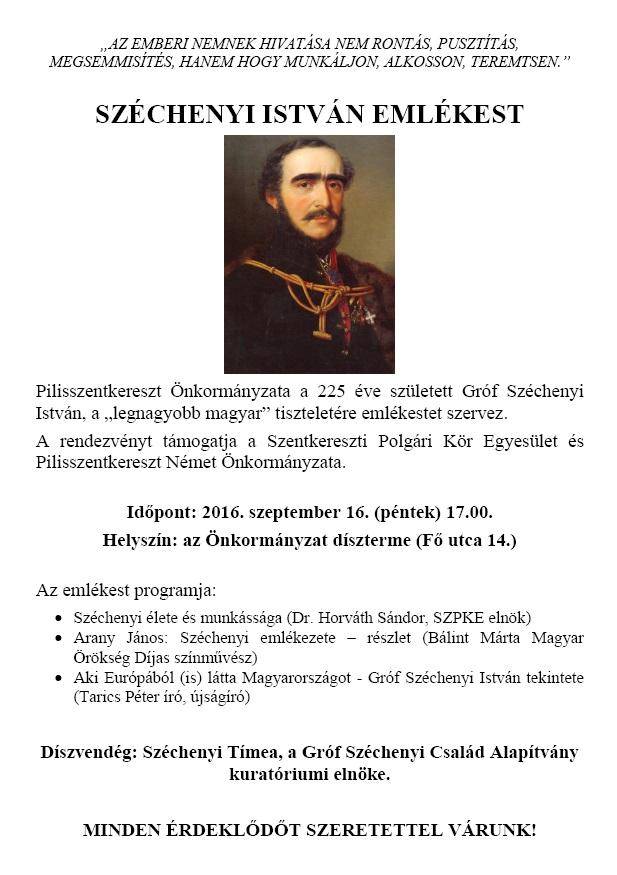 Széchenyi Emlékest