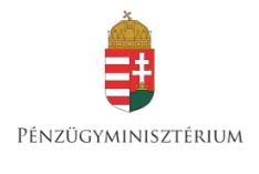 pénzügyminisztérium